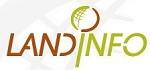 Landinfo logo